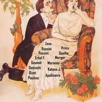 Mezítlábas opera