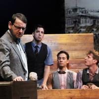 """Fesztbaum Béla: """"Nem lesz forradalom a színházban"""""""