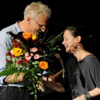 Díjátadó a Centrál évadzáróján - Jövőre 5 premiert terveznek