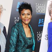 Rita Moreno és Cicely Tyson a Kennedy Központ díjazottjai között