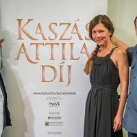 Ők a Kaszás Attila-díj idei jelöltjeit