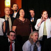 NAGY Színészverseny - 2008Ft -