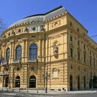 Büfé üzemeltetésére írt ki pályázatot a Szegedi Nemzeti Színház