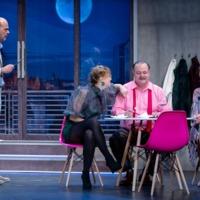 Házastársi pingpong a Belvárosi Színházban