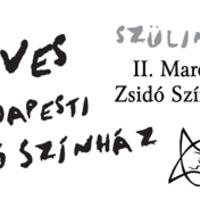 Budapesti Zsidó Színház