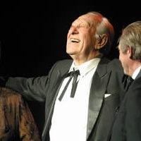 Bessenyei Ferenc a Nemzeti színpadán