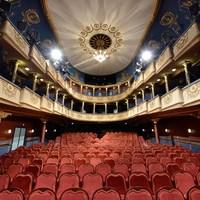 Sajtóst keres az Újszínház
