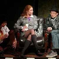 Az észt Ugala Színház a Merlinben