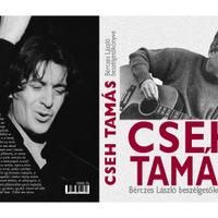 Bérczes László: Cseh Tamás