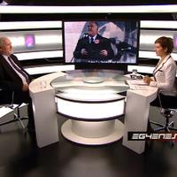 MEASZ-elnök: Csurkát odadobták pofozózsáknak