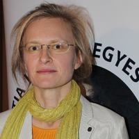 Fekete Réka kapta az aradi Kölcsey-díjat