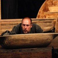 Az eredeti Hamlet - Szabadkai vendégjáték a Csokonaiban