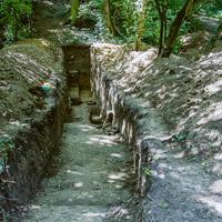Római kőszínház nyomaira bukkantak Szombathelyen?