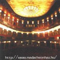 A Madách Színház nagyszínpada idén tavasszal a szokottnál hamarabb zárta kapuit a nagyérdemû elõtt
