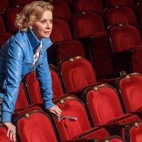 Konferenciát szervez az Európai Színházak Uniója - Eszenyi Enikő is előadást tart