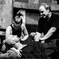 A La Mancha lovagja - Kálloy Molnár Péterrel a József Attila Színházban
