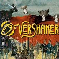 VerShaker - indul az online irodalmi koktélbár