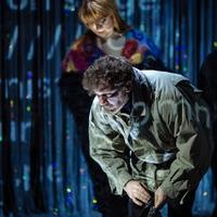 Artists Talk a Trafóban – Nem vénnek való színház