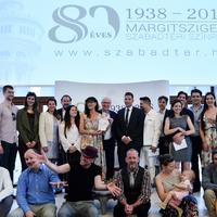 Nagyszabású jubileumi évad az idei Budapesti Nyári Fesztiválon