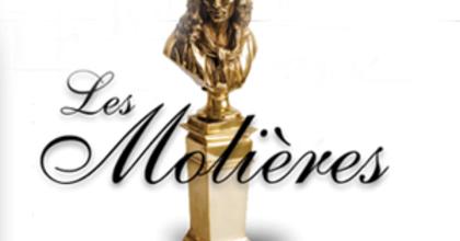 Megosztottság miatt elmaradt a rangos Molière-díjak átadása