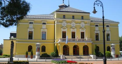 Sikeres évet zárt tavaly a nyíregyházi Móricz Zsigmond Színház
