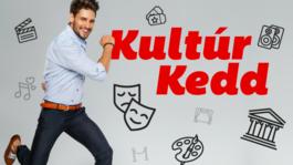 KultúrKedd – Ezekre az előadásokra lehet ma kedvezményes jegyet venni