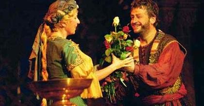 Hatalmas siker Omanban a magyar Mozart-produkció