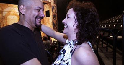 Átadták az Ararat-díjat a Bárka Színházban