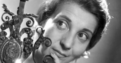 Huszonöt éve hunyt el Neményi Lili
