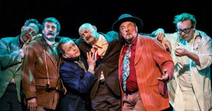 A revizorral indul az Esztergomi Várszínház idei évada