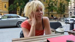 Pelsőczy Réka – Jó ügy nevében bár, de véleményterror van