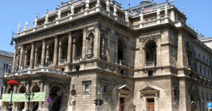 Operaház: Visszavonták a sztrájkfelhívást