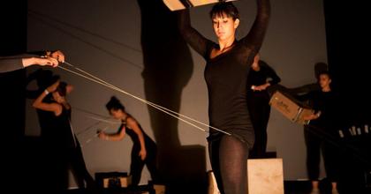 'Feloldódtak a határok' - Bauhaus tánc a Szigeten