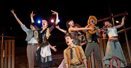 A Tánc Világnapja - Gálaestet rendez a Nemzeti Táncszínház a Müpában