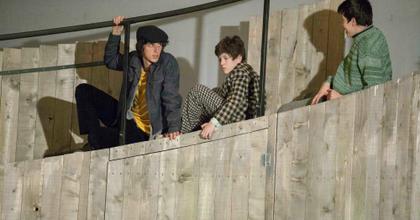A Pál utcai fiúk – Vidovszky György Marosvásárhelyen rendezett