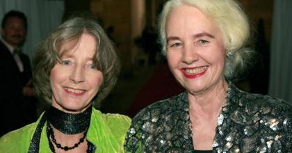 Elhunyt Iris Wagner, a zeneszerző dédunokája