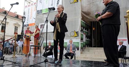 Törőcsik Mari kapja a Színházi Kritikusok Céhének első életműdíját