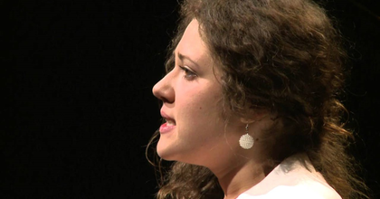 Lőrinc Tímeáé a legrangosabb vajdasági színházi elismerés