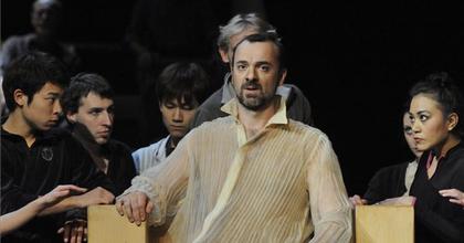Az Oedipus Rex az Armel-operaversenyen