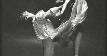 Elhunyt Nagy Iván balettművész