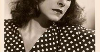 100 éve született Muráti Lili