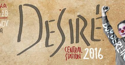 7 ország 15 előadása a Desiré Fesztiválon