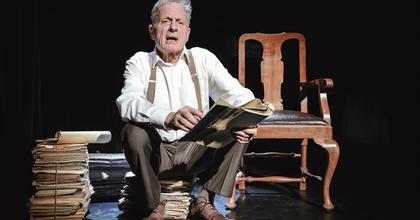 Irodalom, zene, színház – Így indul majd az évad a Radnóti Színházban