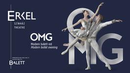 Újabb Balanchine-koreográfiát mutat be a Magyar Nemzeti Balett