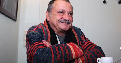 """""""Nem rendezek a Spirit Színházban"""" - Böhm György nyílt levele"""