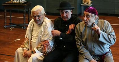 Két bemutató és három vendégjáték jön a Nemzetiben