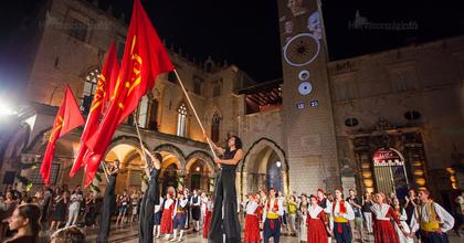 A helyi turizmus kezdi ellehetetleníteni a Dubrovniki Nyári Játékokat