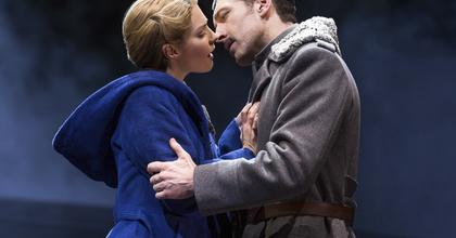 Véget ér egy románc a Broadwayn - Megbukott a Doktor Zsivágó