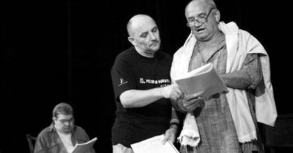 Mihail Bulagkov: Molière