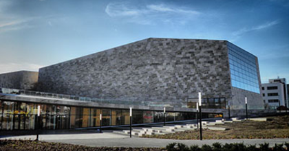 208 ezer látogatót fogadott a pécsi Kodály Központ